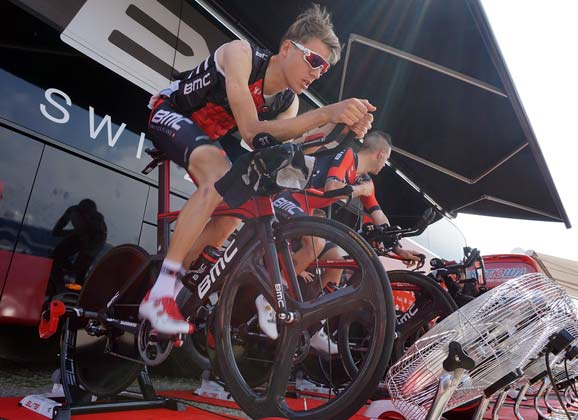 Preview of the TTT: BMC the favourites