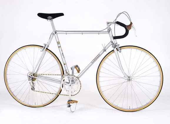 Retro Review revisited: 1972 Cinelli