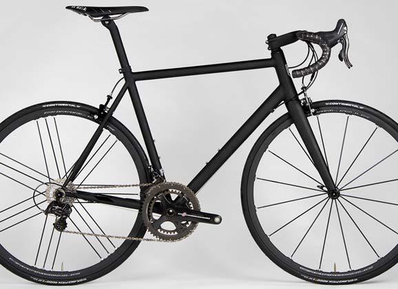 Bike test 02: RIDE 69 – Repete Reborn