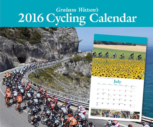 Watson-calendar