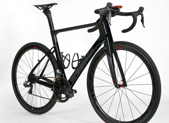 Factor bikes: anything but ordinary