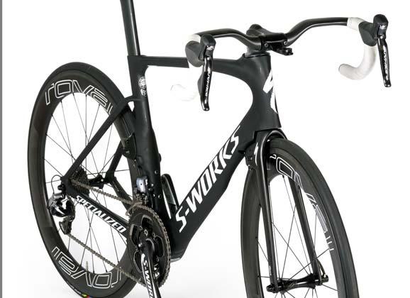Bike Test 02: RIDE 70 –Specialized