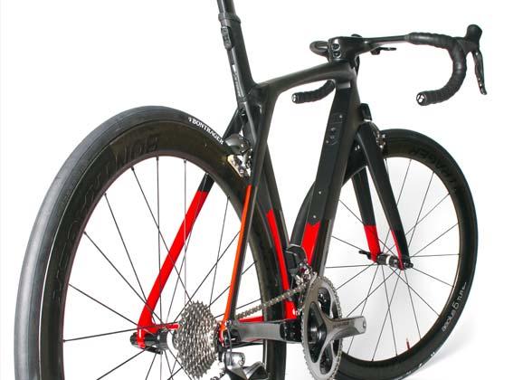 Bike test 01: RIDE 70 –Trek