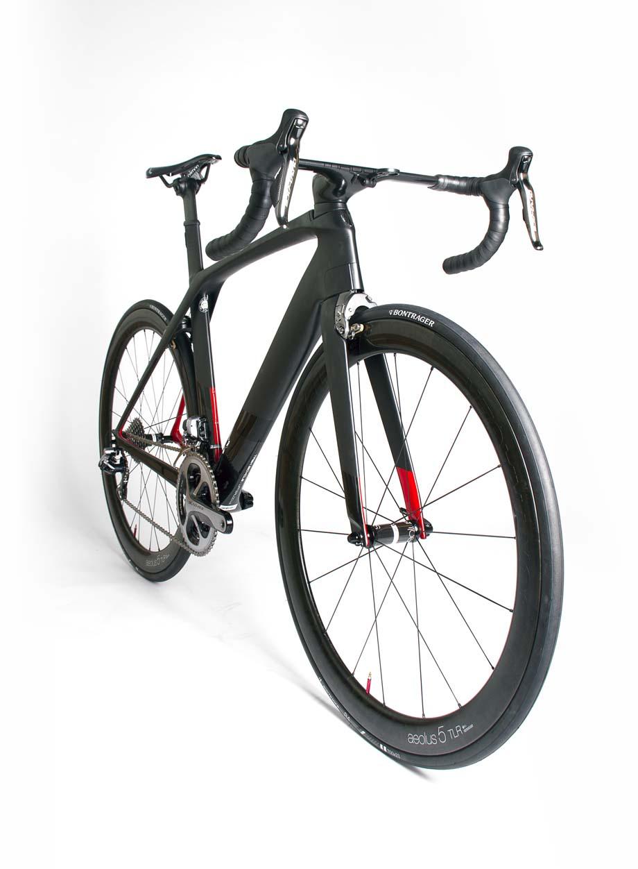Bike test 01: RIDE 70 – Trek - Ride Media