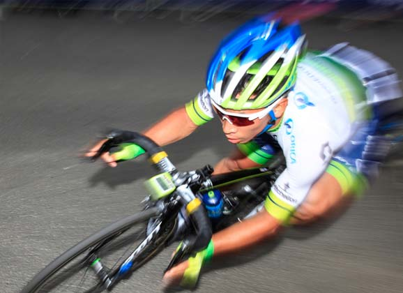 Caleb Ewan: ready for the nationals