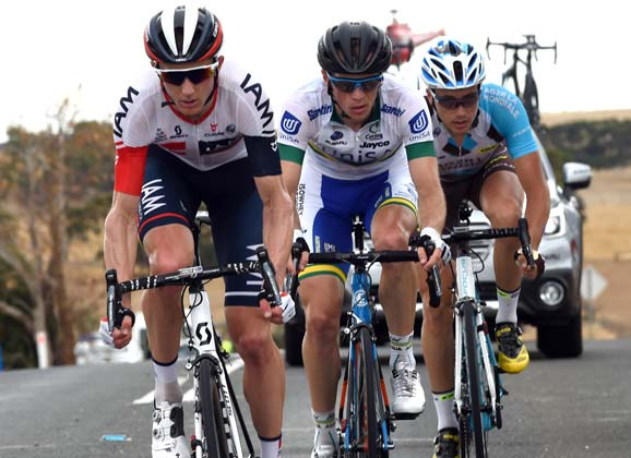 TDU Stage 4 Rider Analysis: Timing is everything
