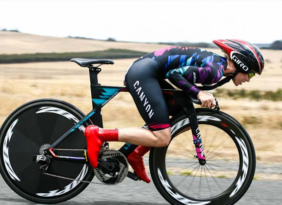 Why bikes? Jarrod Partridge explains his favourite photos