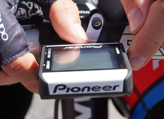 Kevin Nichols – using a power meter for efficiency