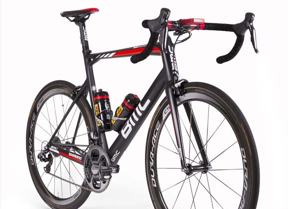 Team bikes: BMC Racing 2016 – BMC TeamMachine SLR01