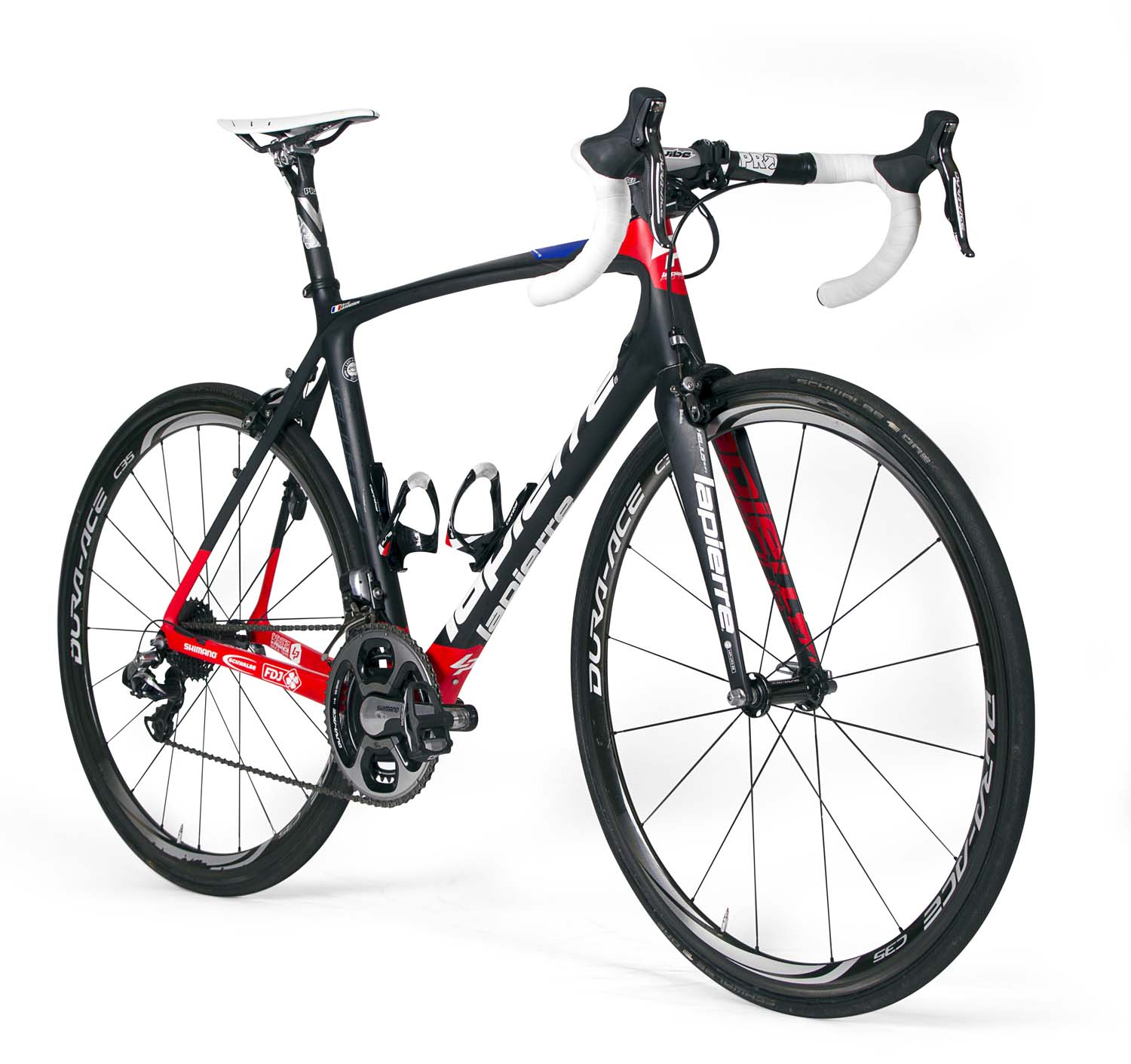 2015 FDJ_TeamBike_Fangle
