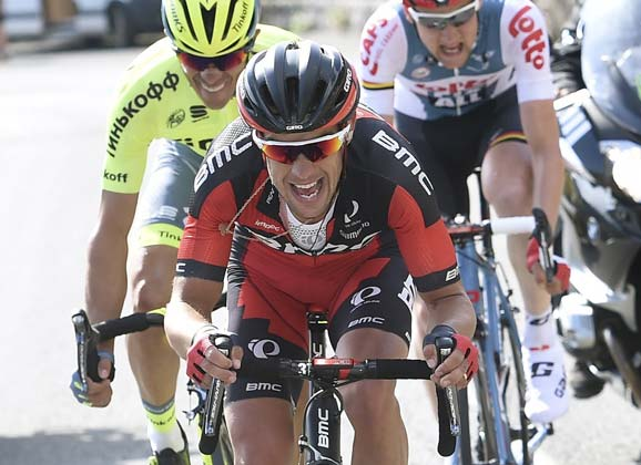 Richie Porte Q&A: leader of the WorldTour