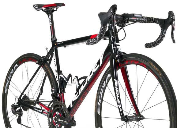 Team bikes: Lotto-Soudal 2016 – Ridley