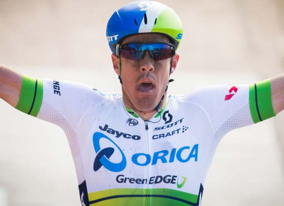 Exclusive: Mathew Hayman interview – Paris-Roubaix champion