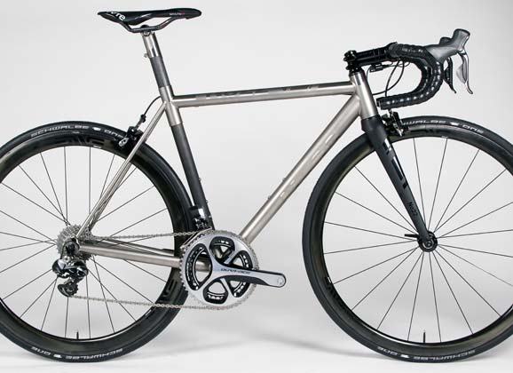 Bike test 03: RIDE 72 – No. 22