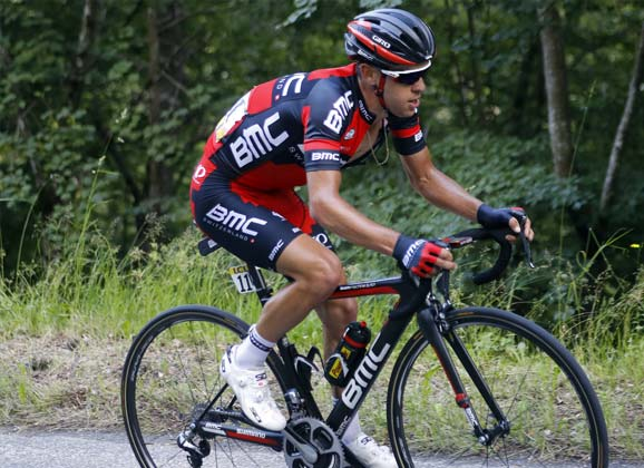 Le Tour 2016: Richie Porte interview (pt 1)