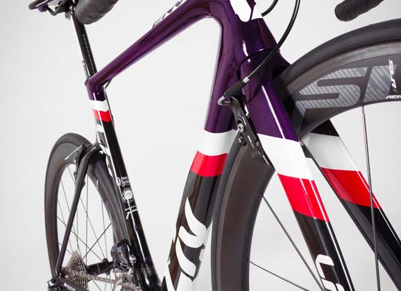 Bike test 04: RIDE 72 – Liv Envie Advanced Pro 1