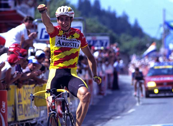 Flashback to 1992: St-Gervais, an intro to the Tour