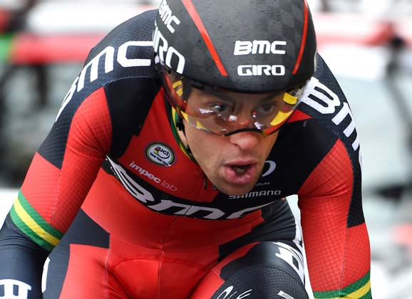 Le Tour 2016: Richie Porte interview (pt 2)