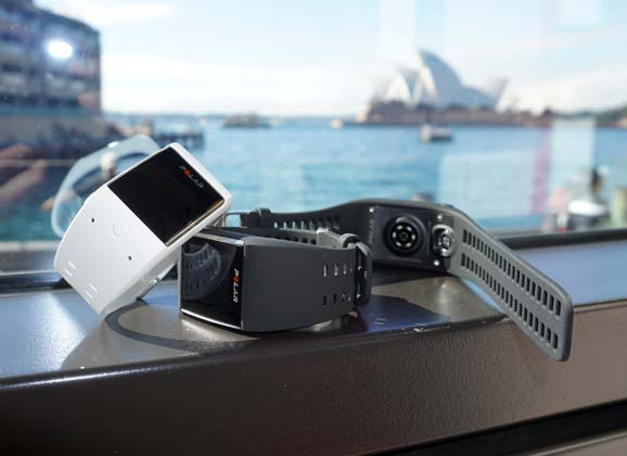 Polar Electro launches in Australia