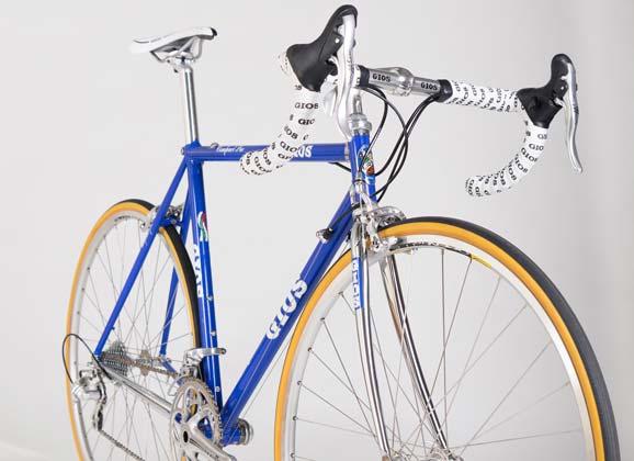 Bike test 03: RIDE 73 – Gios Compact Pro