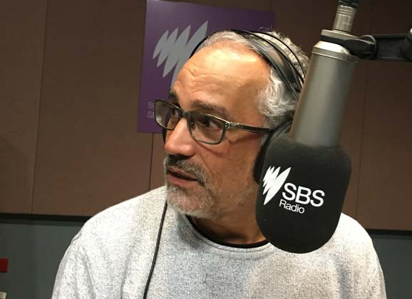 Back in the studio: SBS Cycling Central podcast