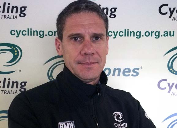 Tabotta resigns from Cycling Australia high performance unit