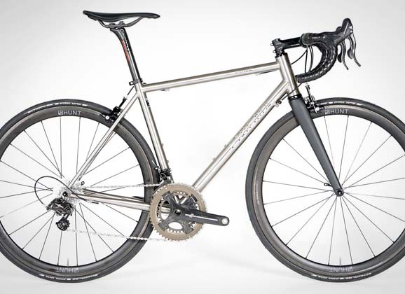 Bike Test: RIDE 74 – Enigma Evade