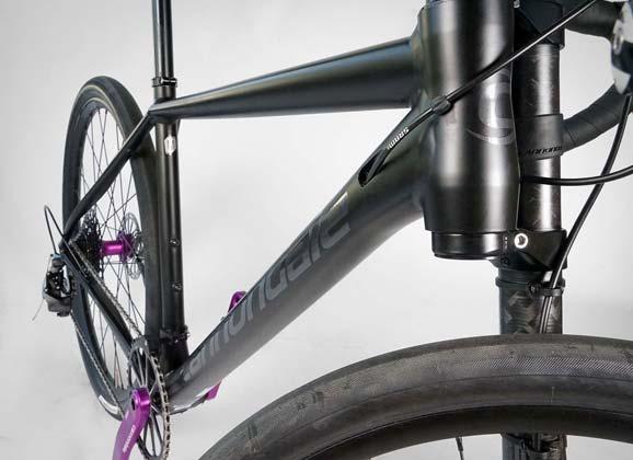 RIDE 74 – Bike Test 01: Cannondale Slate