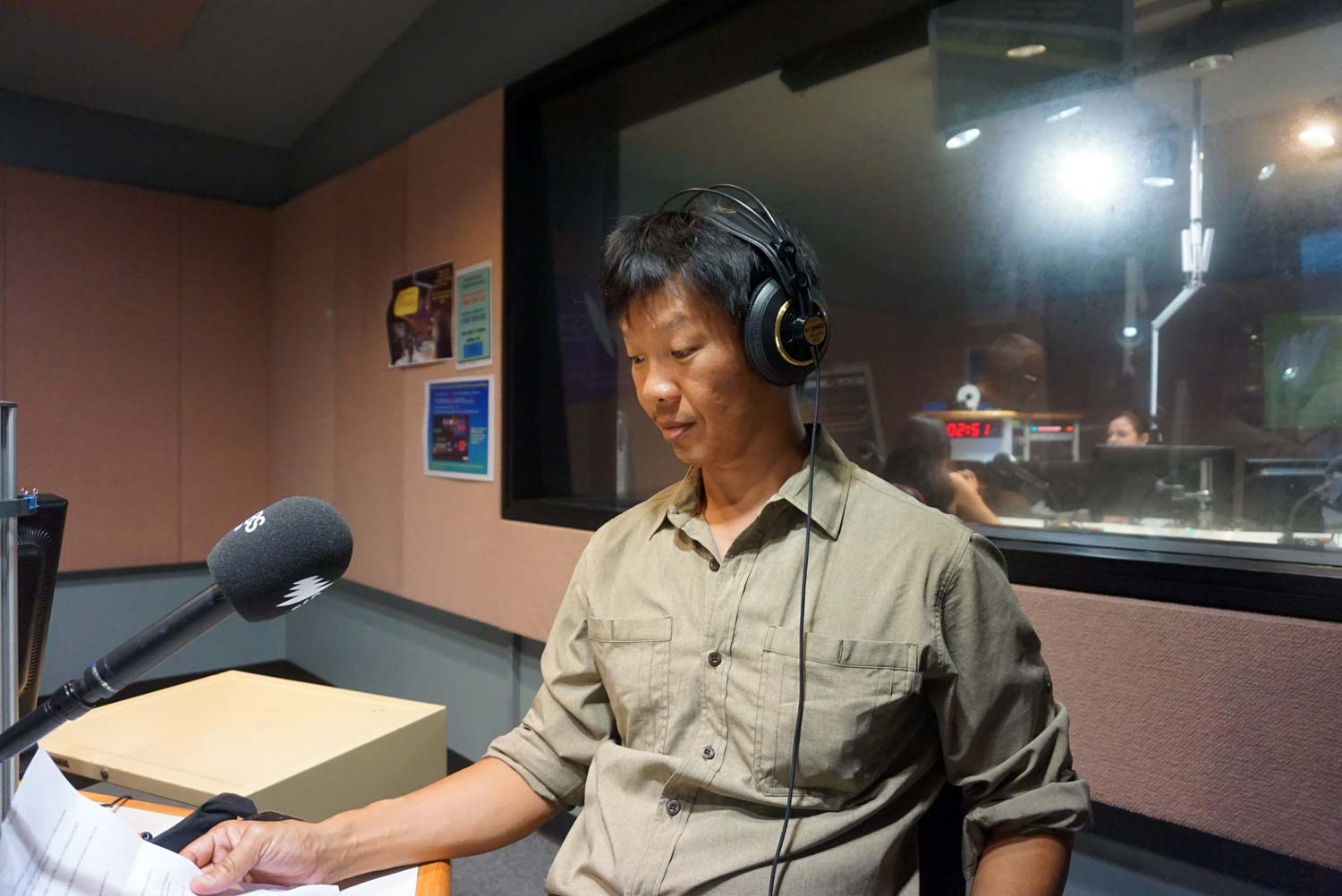 Anthony Tan, a long-time contributor to Cycling Central (and various other cycling media).
