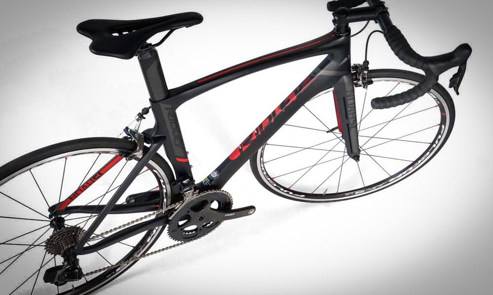 bike test 01 ride 75 ridley noah sl ride media. Black Bedroom Furniture Sets. Home Design Ideas