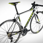 Bike test 03: RIDE 75 – Scott Addict
