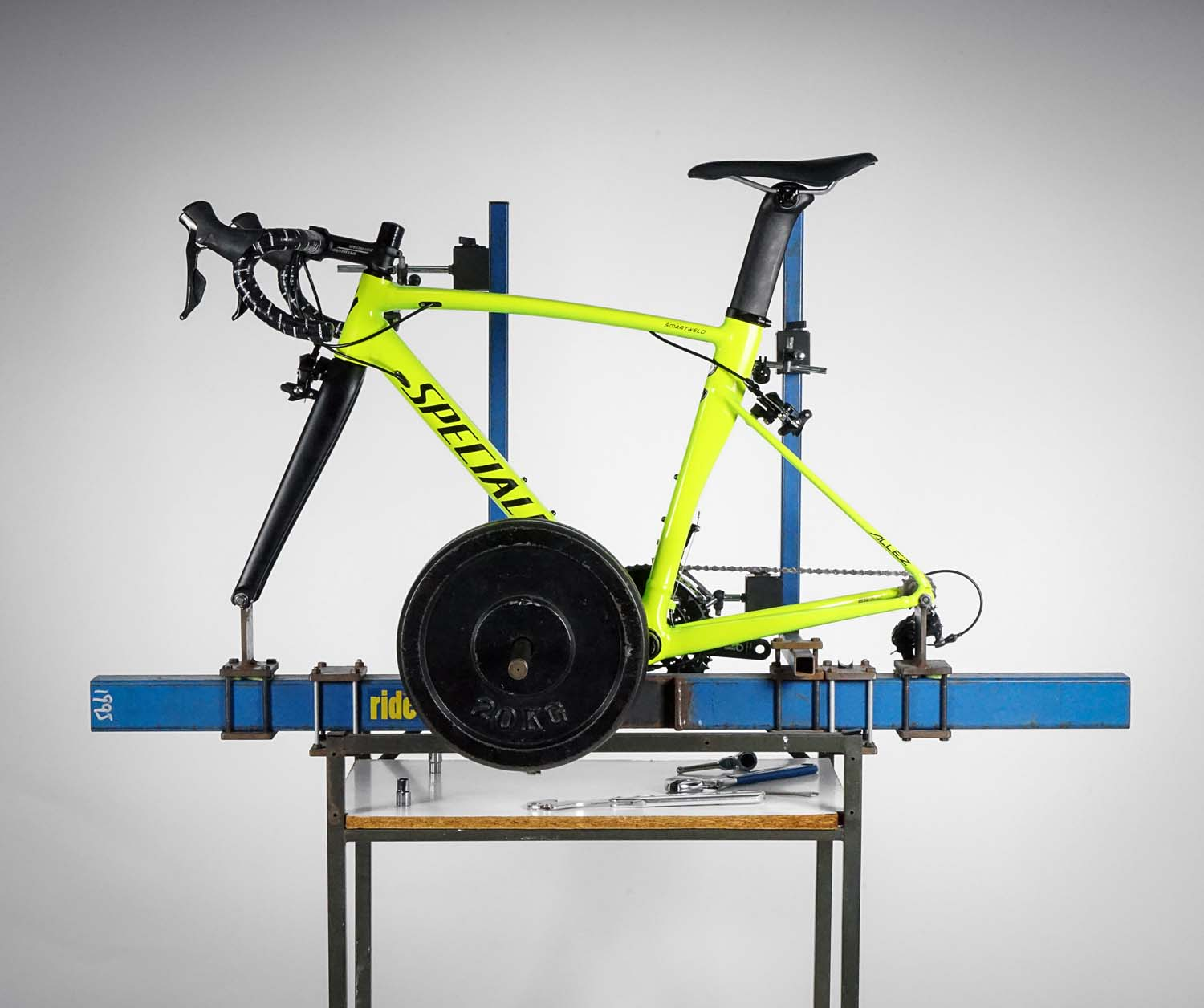 Specialized Allez-Jig