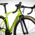 Bike test 05: RIDE 75 – Specialized Allez