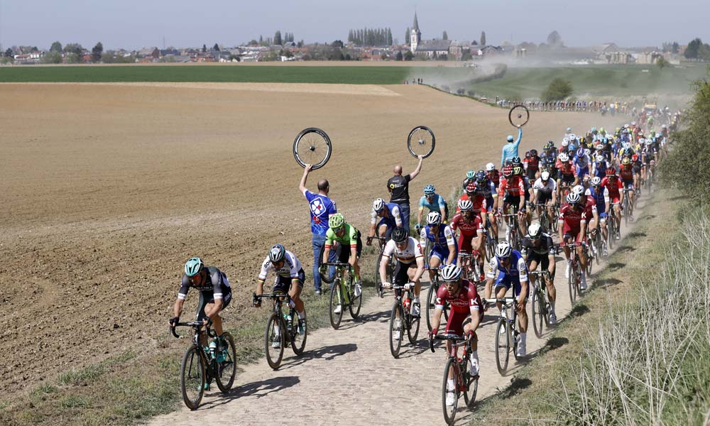 Roubaix analysis: Hayman offers his overview