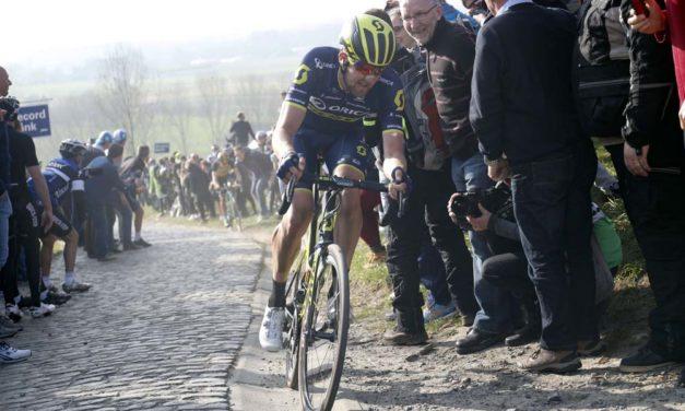 Luke Durbridge on cycling's Classics: Flanders and Roubaix