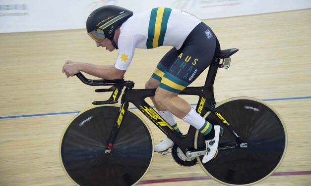 Jordan Kerby Q&A: how can track cycling be great again?
