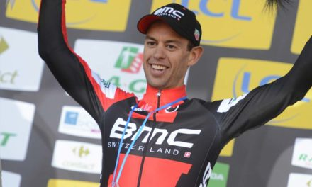Porte interview part 2: 2017 Tour de France