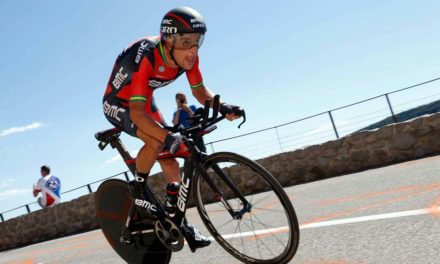 Richie Porte interview: pt3 – team-mates