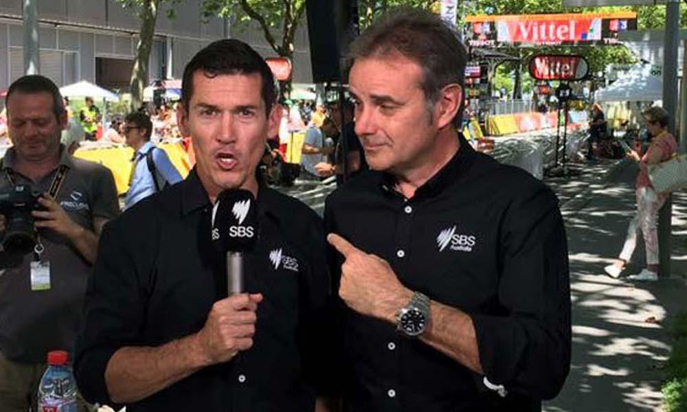 104th Tour de France: 50 days to go