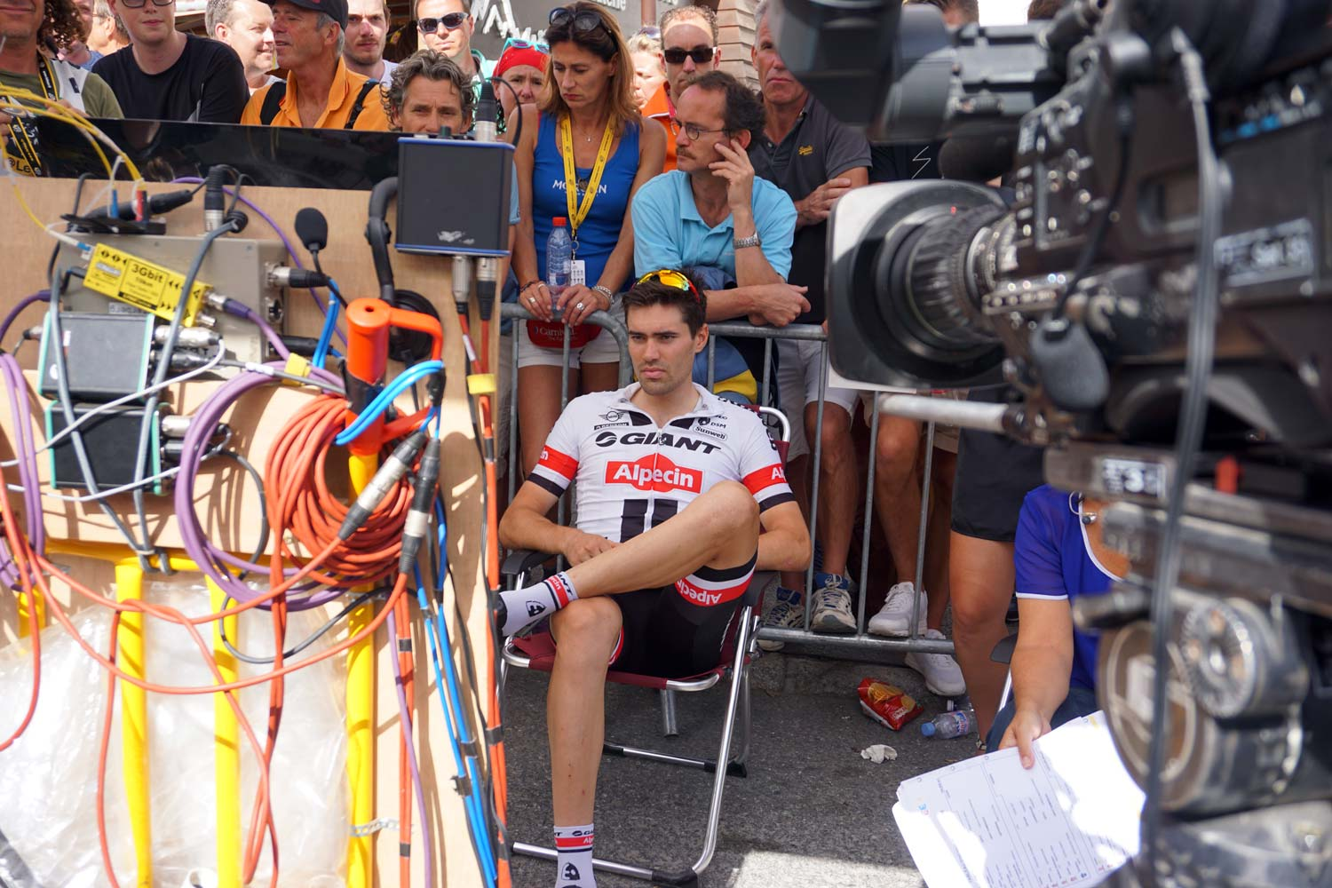 Don't miss a moment of the action... every stage of the 104th Tour de France will be shown in its entirety on SBS.