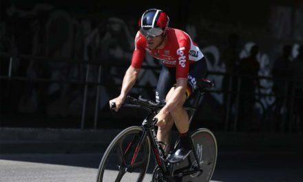 9 Australians to the Tour de France in 2017