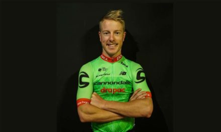 Interview: Cyrus Monk – stagiaire with Cannondale-Drapac