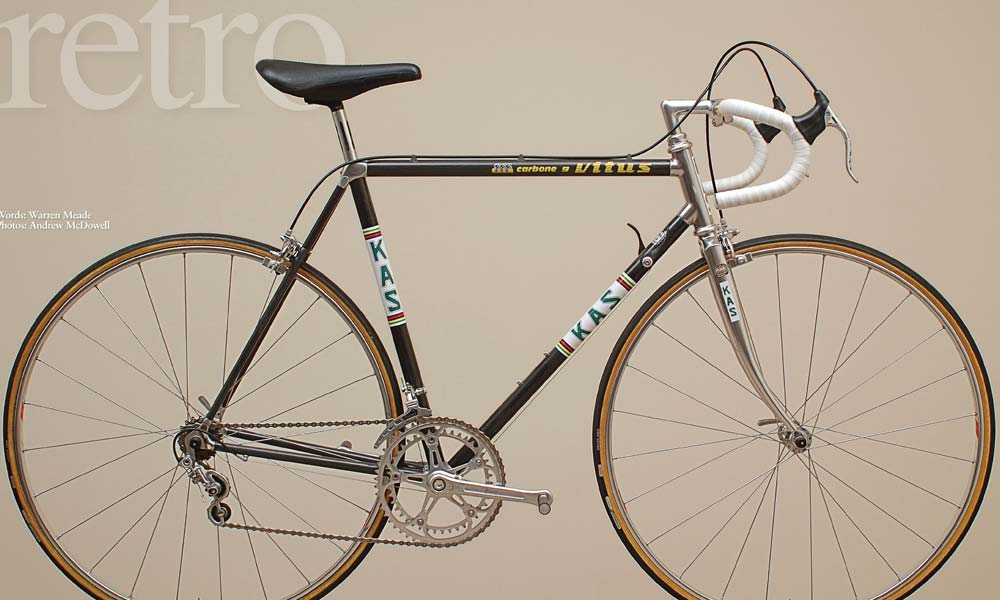 RIDE's retro bike reviews