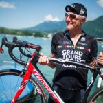 3 Grand Tours in a year: part 1 –Keith Tuffley