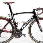 Team bike 2017: Lotto-Soudal's Ridley