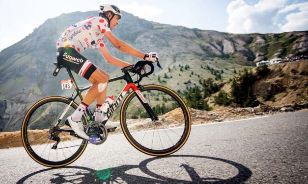 2017 Tour de France: stage 18 gallery