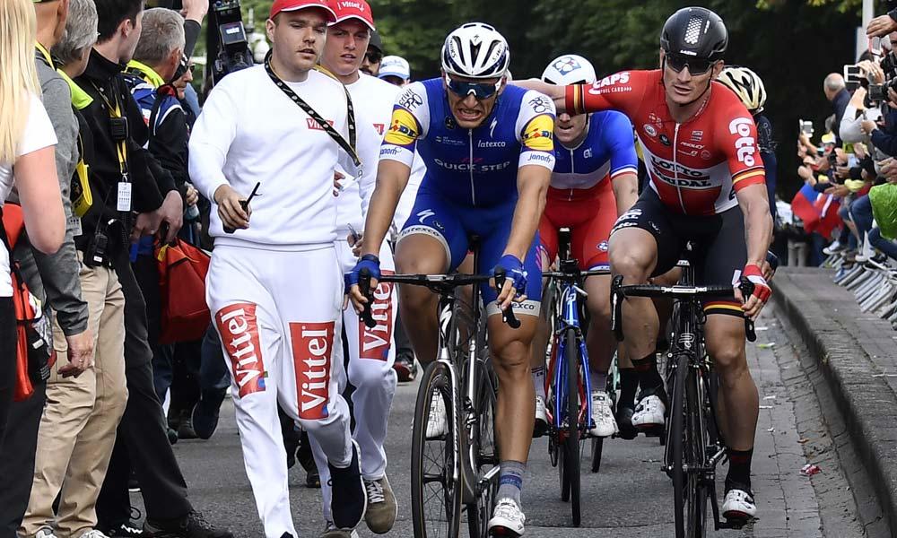 Disc brakes at the Tour de France  a mechanic s perspective - Ride Media 78f541e4e