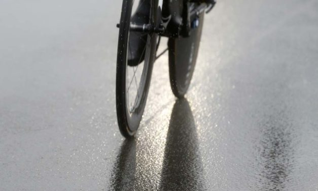 Considering tyre pressure at the Tour de France