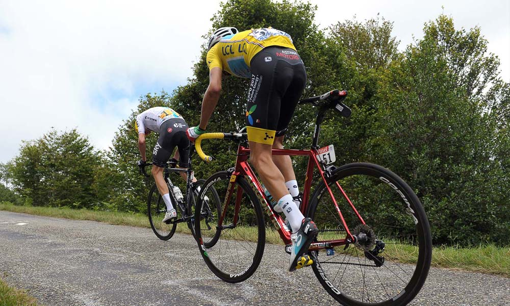 Tour de France – stage 13 gallery