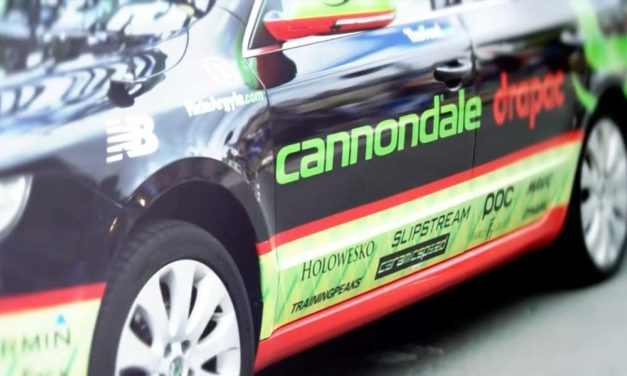 Comment on Cannondale-Drapac